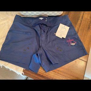 New guy Harvey shorts